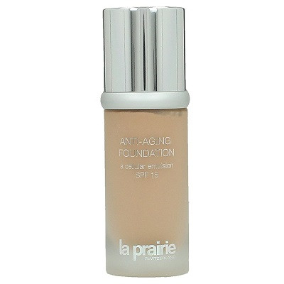 Anti-Aging Foundation A Cellular Emulsion SPF 15 Shade 500 - TESTER