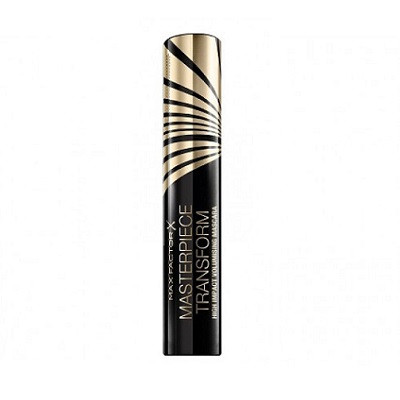 Mascara Masterpiece Trasform - Black/Brown