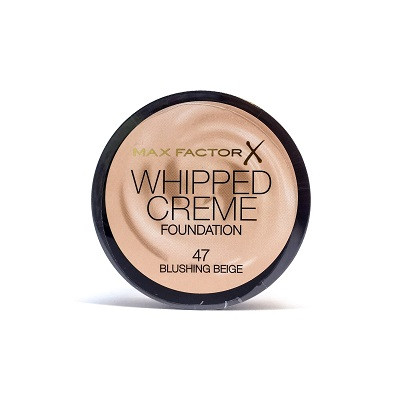 Whipped Creme Foundation 47 Blushing Beige