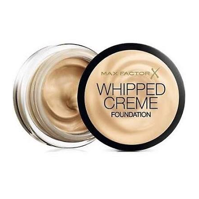 Whipped Creme Foundation 55 Beige